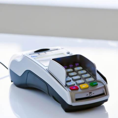 Stasjonær Og Mobil betalingsterminal Vx520