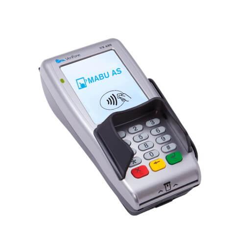 Mobil Betalingsterminal Vx680