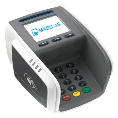 Stasjonær Betalingsterminal Yomani