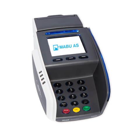 Stasjonær Betalingsterminal Yomani XR m/Skriver
