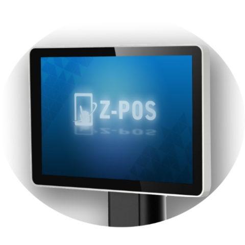 Z-POS Datakasse P2