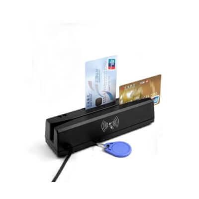 iButton / Dallasnøkkel / Magnetkort / RFID
